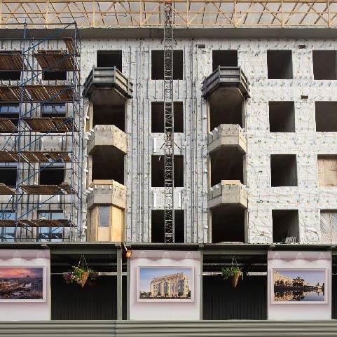 Art View House, ход строительства, стройка, комплекс, новостройка, жилой, новый, дата, начало, окончание, строительство, сдача, 2018, график, этап, стадии, сдача, старт продаж, корпус, очередь, готовность дома, новости